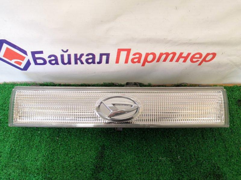 Решетка радиатора Daihatsu Tanto L360S 2005