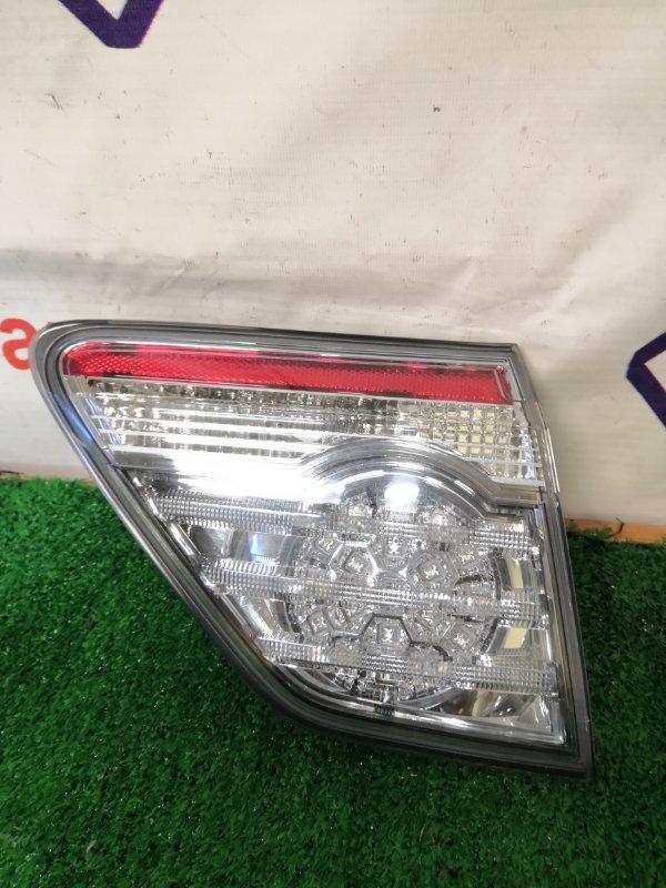 Стоп крышки багажника Toyota Crown GWS204 2009 задний правый