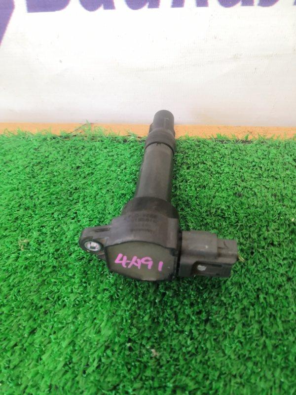 Катушка зажигания Mitsubishi Colt Z23W 4A91 MN195616