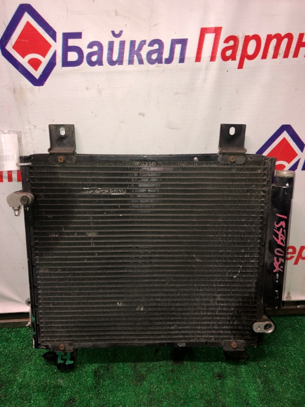 Радиатор кондиционера Daihatsu Yrv M201G K3-VE 2000