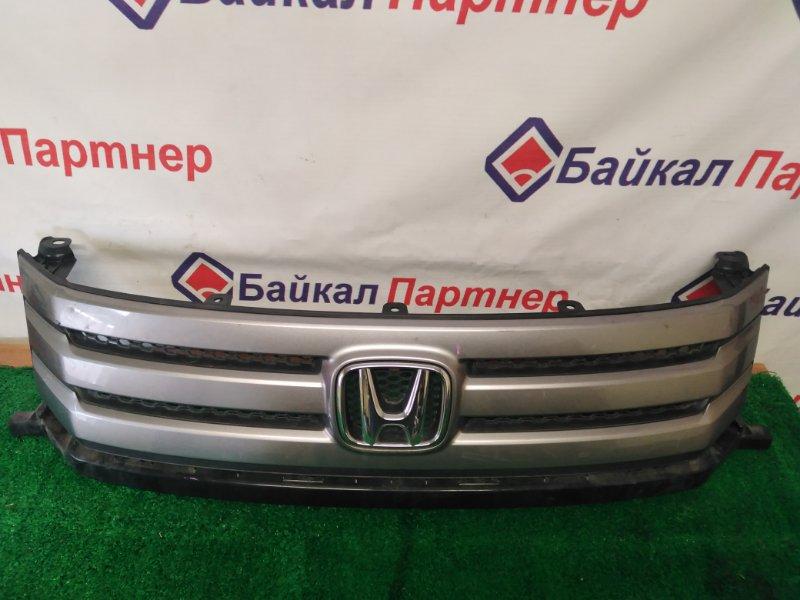 Решетка радиатора Honda Freed Spike GB3 L15A 2010
