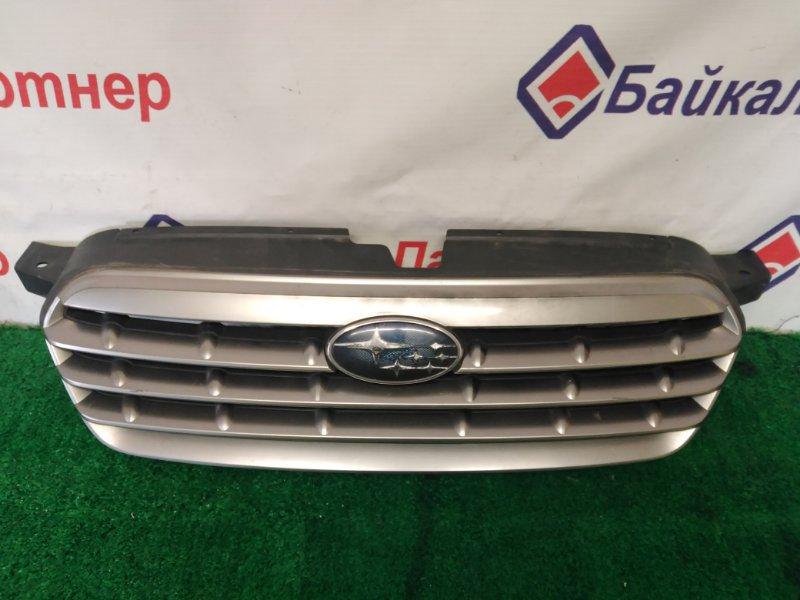 Решетка радиатора Subaru Legacy BP9 EJ25