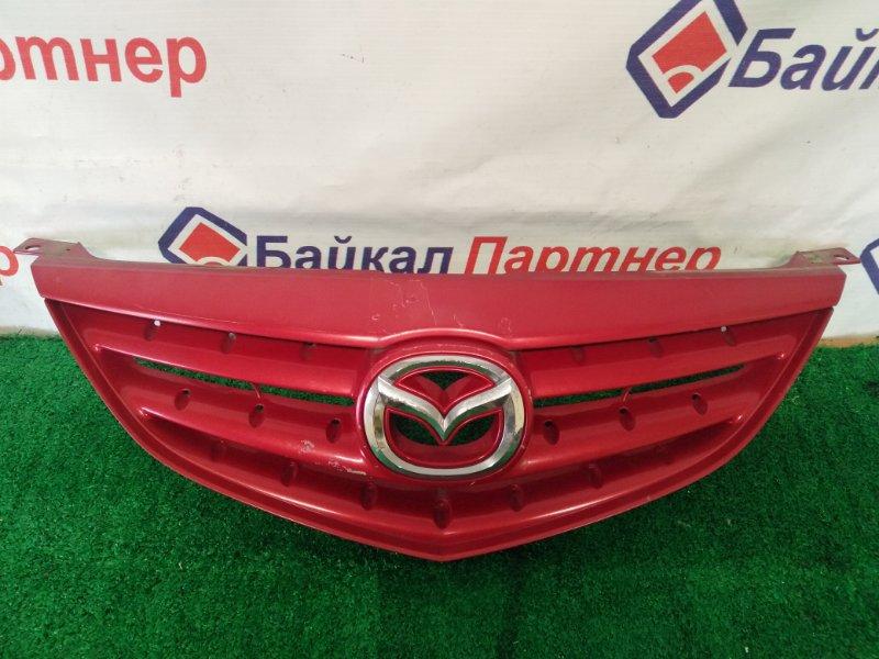 Решетка радиатора Mazda Atenza GY3W
