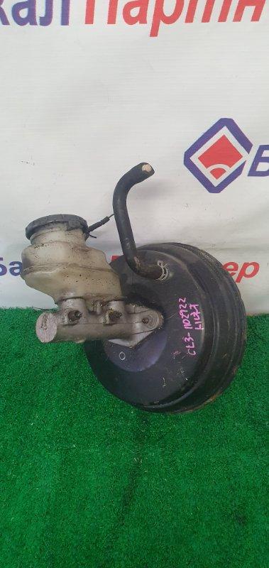 Главный тормозной цилиндр Honda Torneo CL3 F20B