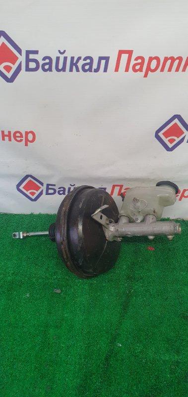 Главный тормозной цилиндр Toyota Hiace Regius RCH47W 3RZ-FE