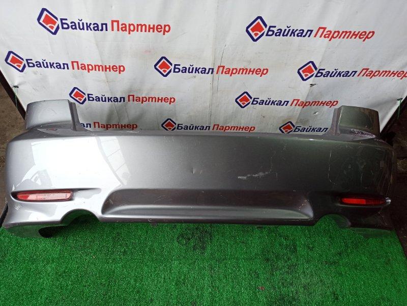 Бампер Mazda Atenza GG3S L3 2005 задний