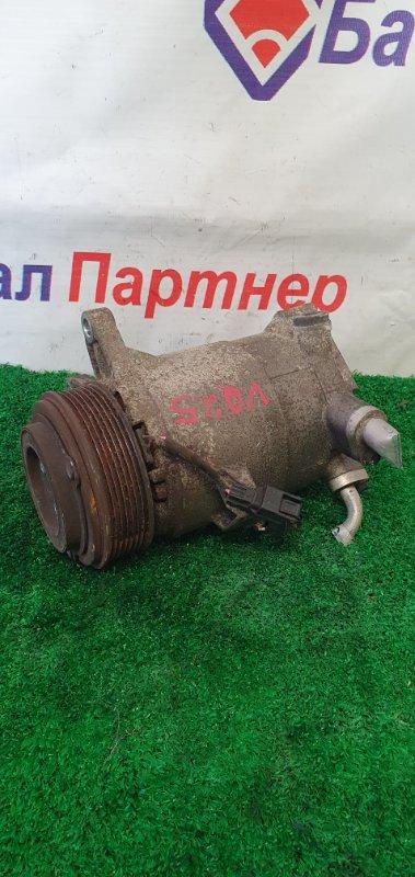 Компрессор кондиционера Nissan Teana J32 VQ25DE