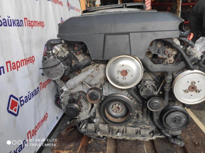 Двигатель Audi A6 4F2 AUK 2005