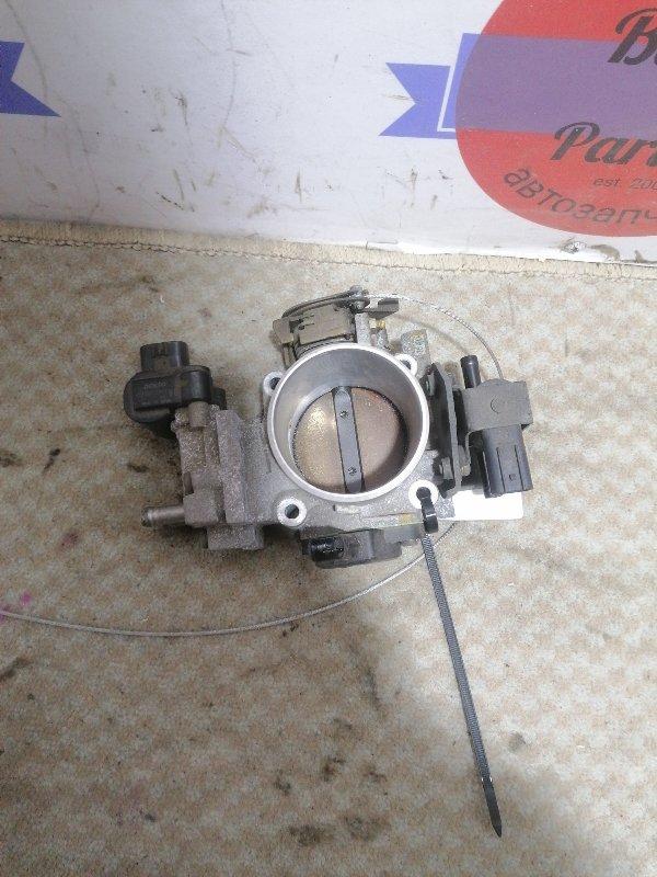 Заслонка дроссельная Honda Civic EU2 D15B