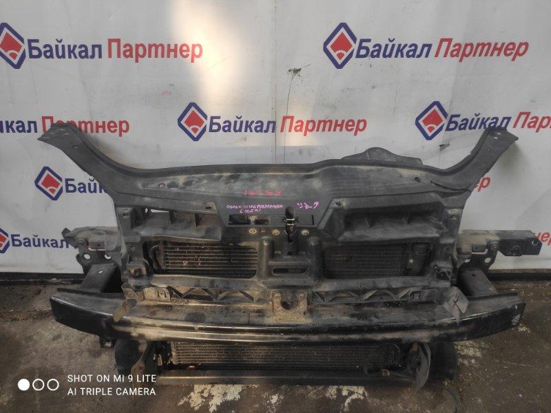 Рамка радиатора Volkswagen Jetta 1K2 BVY 2005