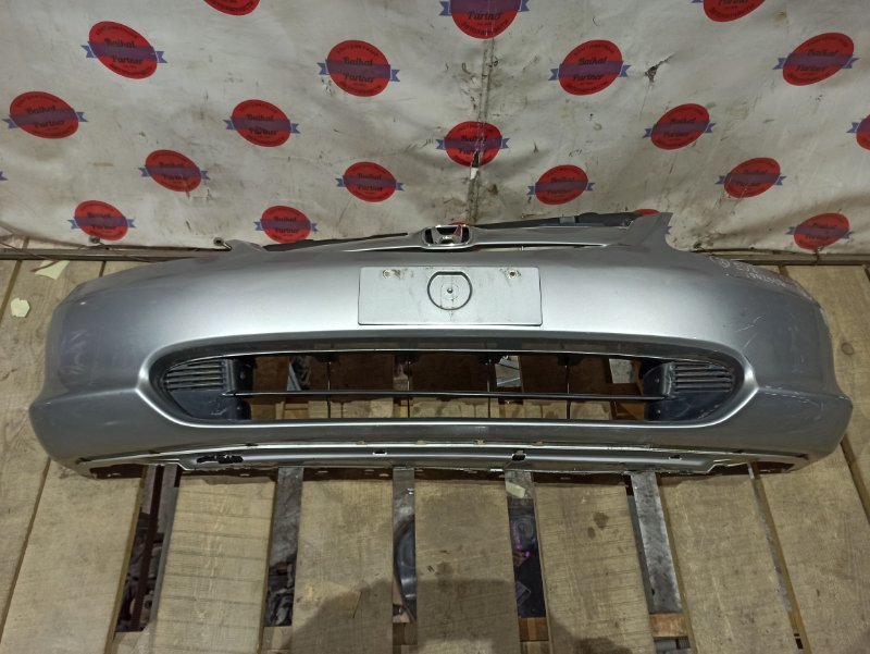 Бампер Honda Civic EU2 передний