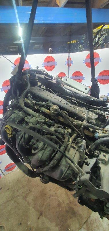 Двигатель Mazda Atenza GY3W L3-VE 27.06.2003