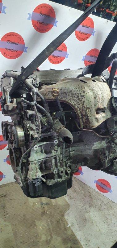 Двигатель Toyota Estima ACR55W 2AZ-FE 2006.12