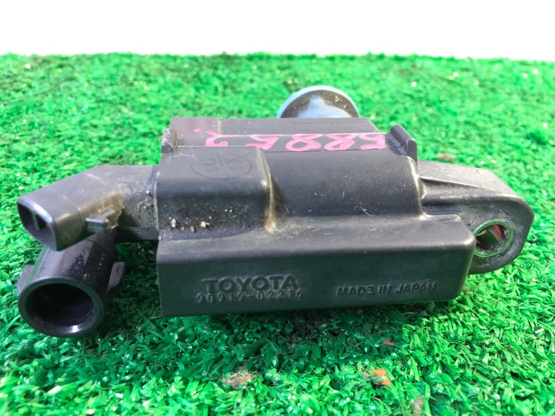 Катушка зажигания Toyota Crown JZS171 1JZ-FSE 90919-02216