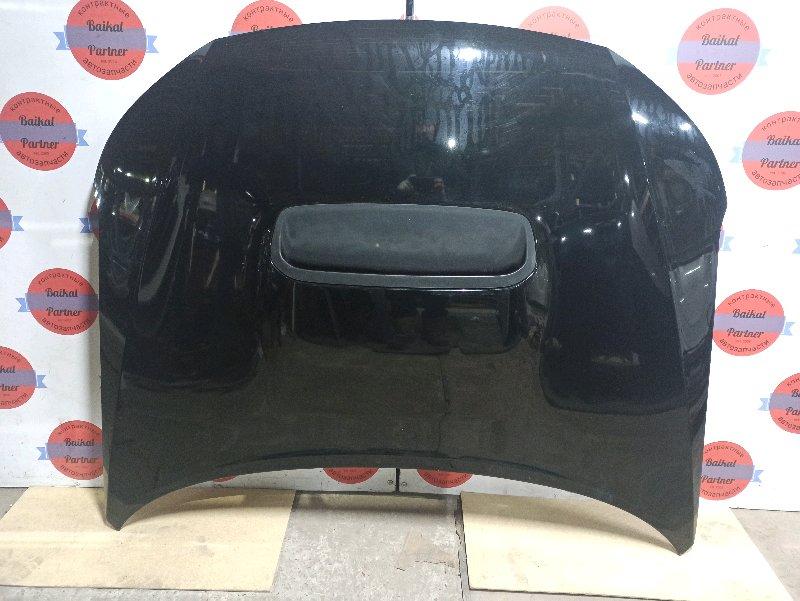 Капот Subaru Forester SH5 EJ20
