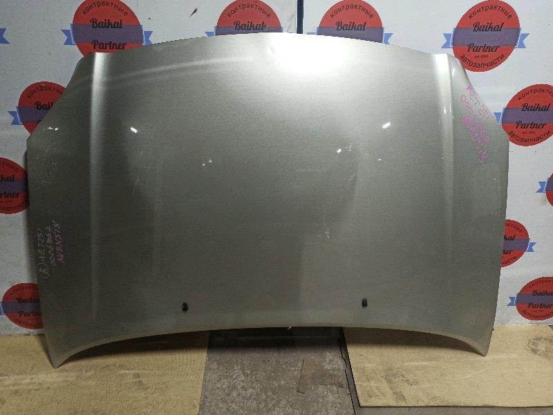 Капот Toyota Avensis AZT251 06.2006