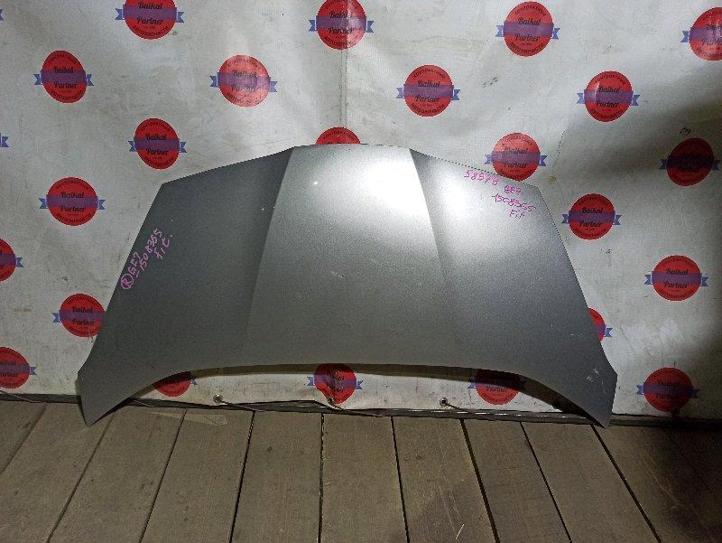 Капот Honda Fit GE7 L13A 2011