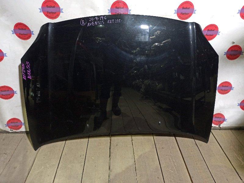 Капот Toyota Avensis AZT255