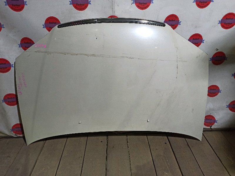 Капот Honda Odyssey RA7 F23A 2000