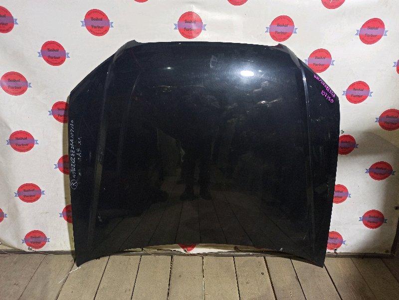Капот Audi A4 B7 BWE 27.09.2005