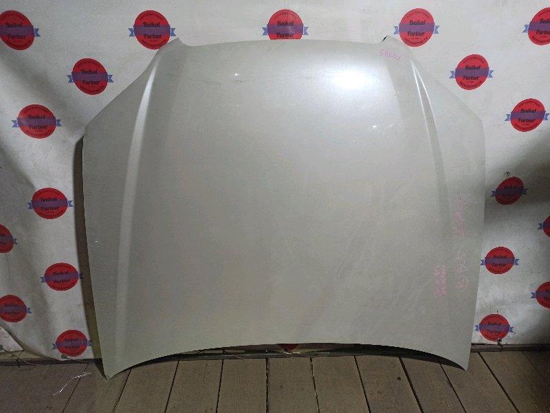 Капот Subaru Legacy BL5 EJ20