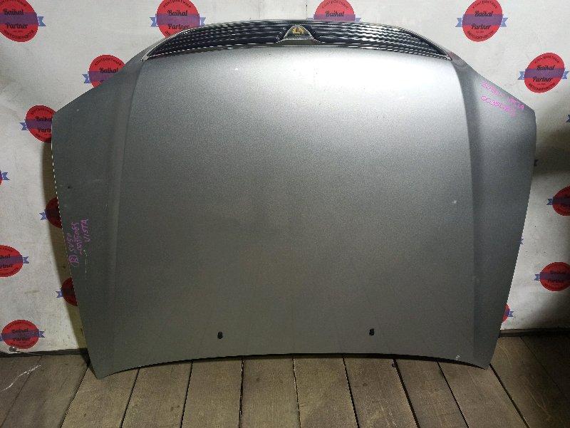 Капот Toyota Vista SV50G 06.1998