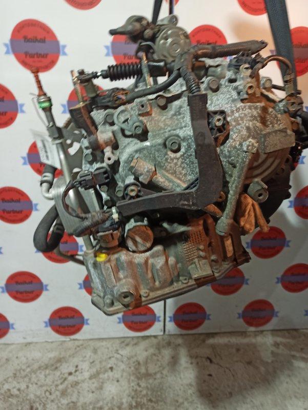 Акпп Suzuki Wagon R Solio MA15S K12B