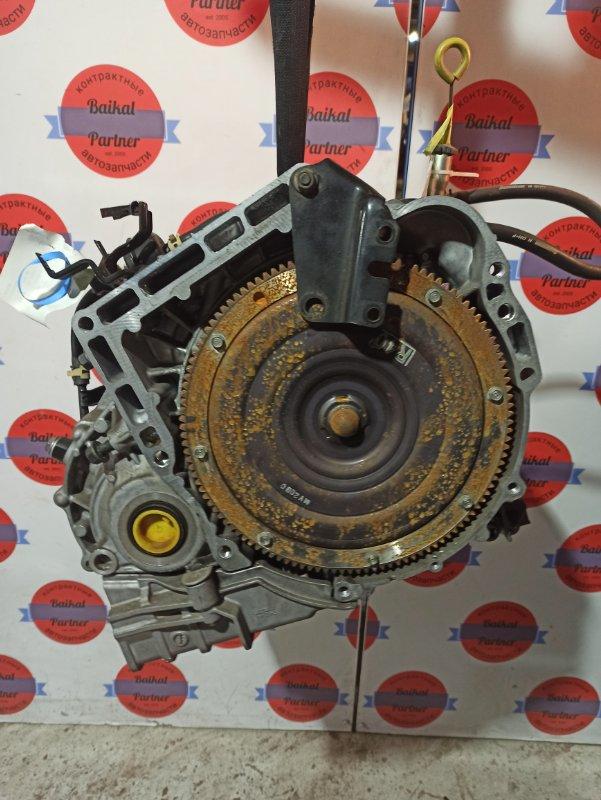 Акпп Honda Accord CW2 K24A 12.2008 ML5A