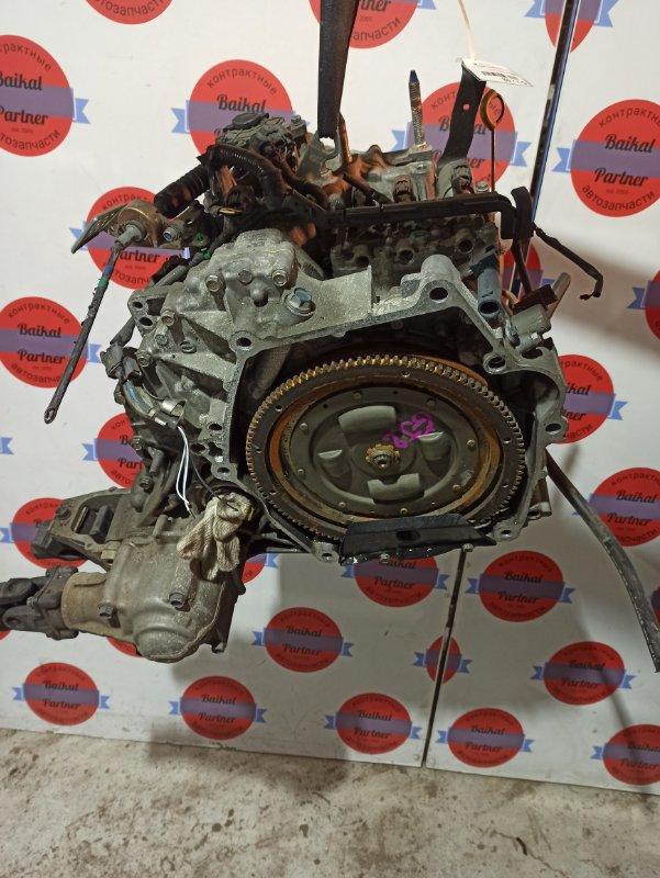 Акпп Honda Airwave GJ2 L15A