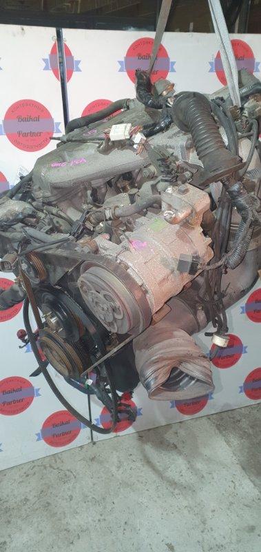 Двигатель Nissan Gloria Y31 VG20E 09.1999