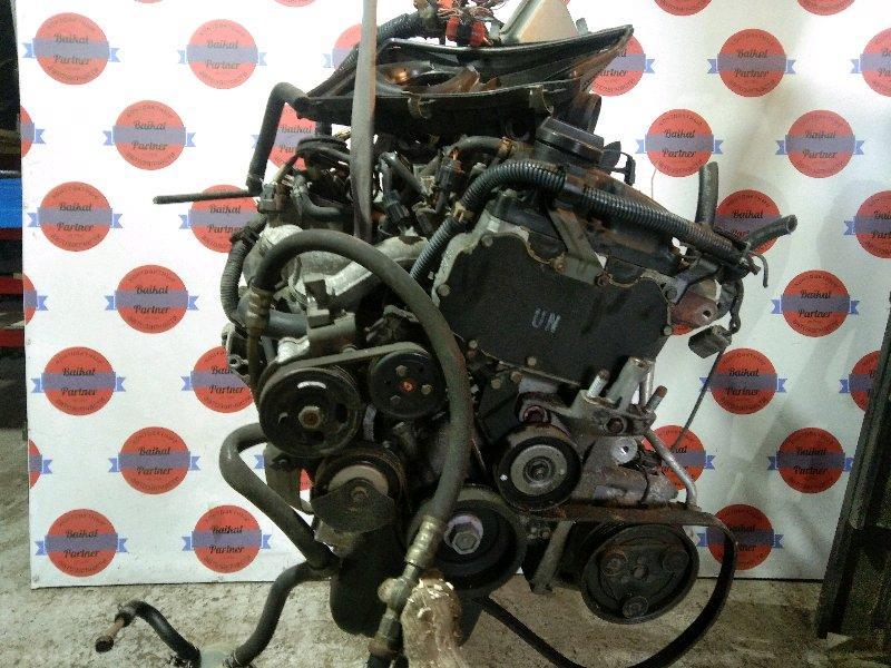 Двигатель Nissan Cube AZ10 CGA3DE 03.2002