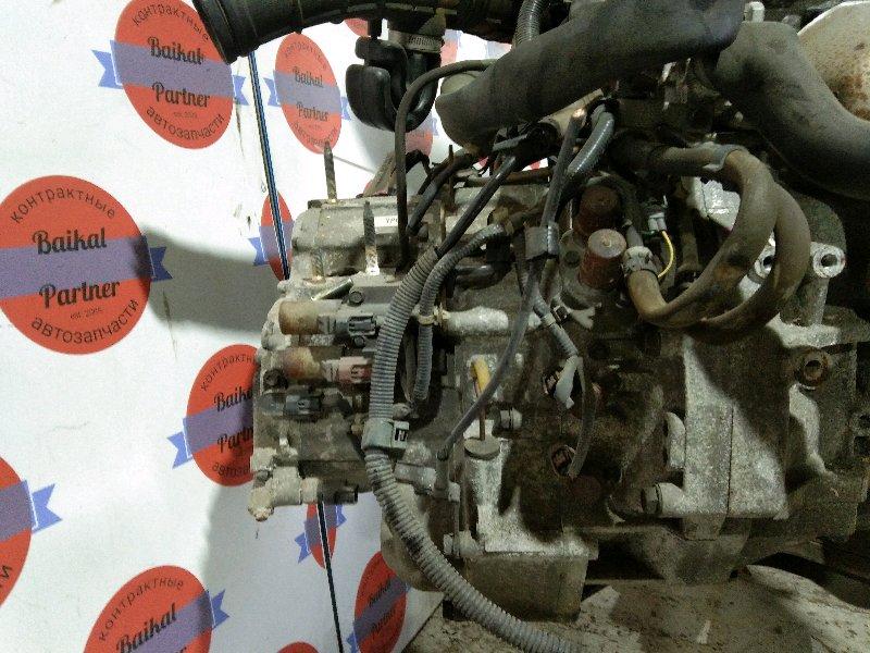 Акпп Honda Odyssey RA7 F23A