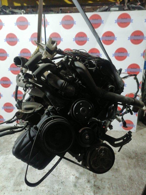Двигатель Nissan Largo NW30 KA24DE 10.1997
