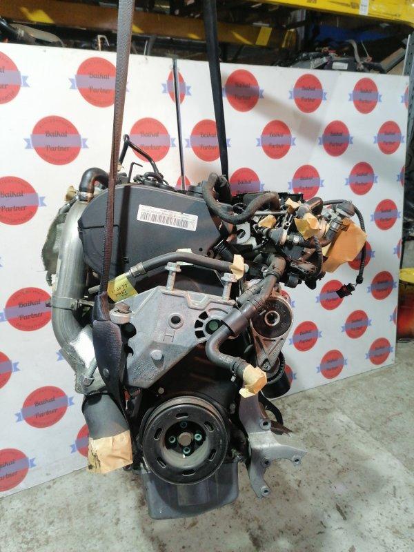 Двигатель Audi Tt 8N AUQ 1998