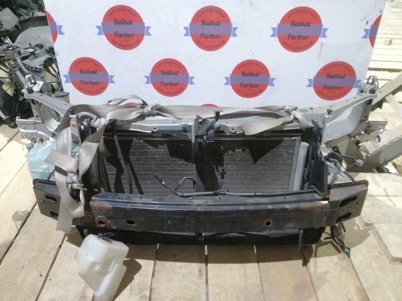 Ноускат Toyota Camry ACV40 2AZ-FE 2007.11