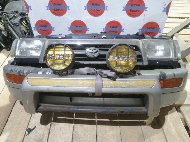 Ноускат Toyota Hilux Surf KZN185W 1KZ-TE 1996.10