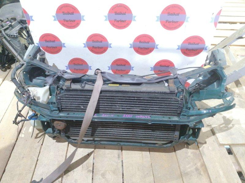 Ноускат Toyota Rav4 SXA11G 3S-FE 1995.07