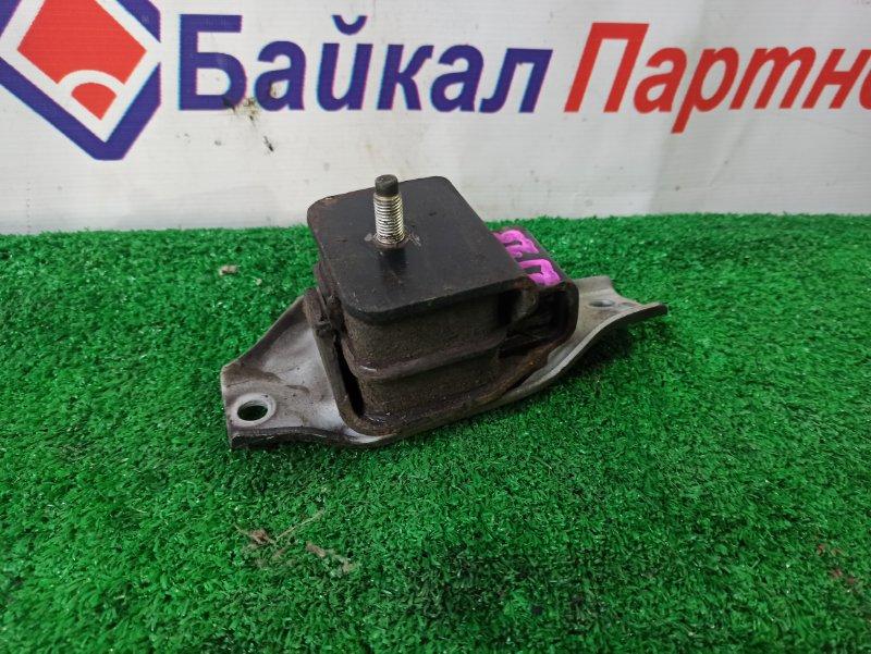 Подушка двс Subaru Legacy BP9 EJ25