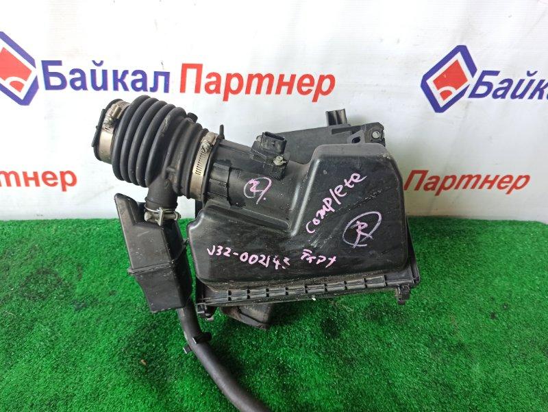 Корпус воздушного фильтра Nissan Teana J32 VQ25DE