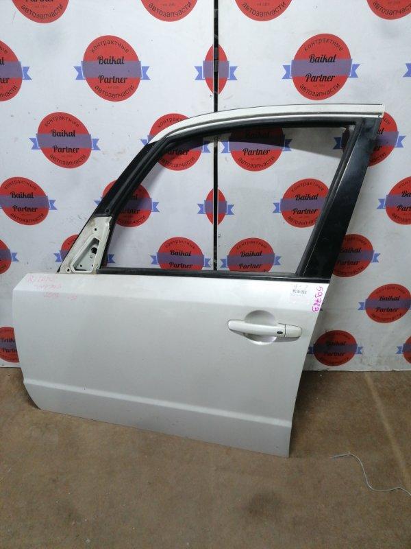 Дверь Suzuki Sx4 YB11S M15A 05.2006 передняя левая