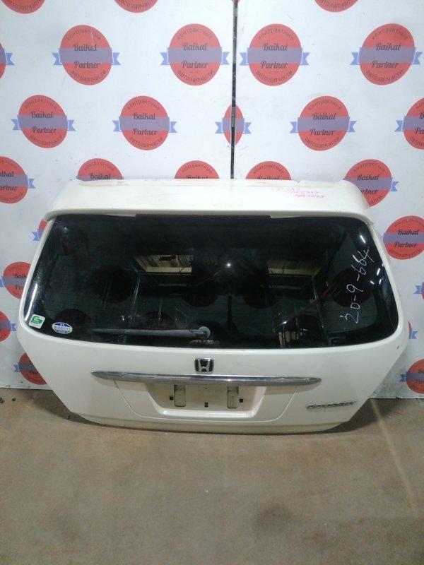 Дверь 5-я Honda Odyssey RA7 F23A задняя