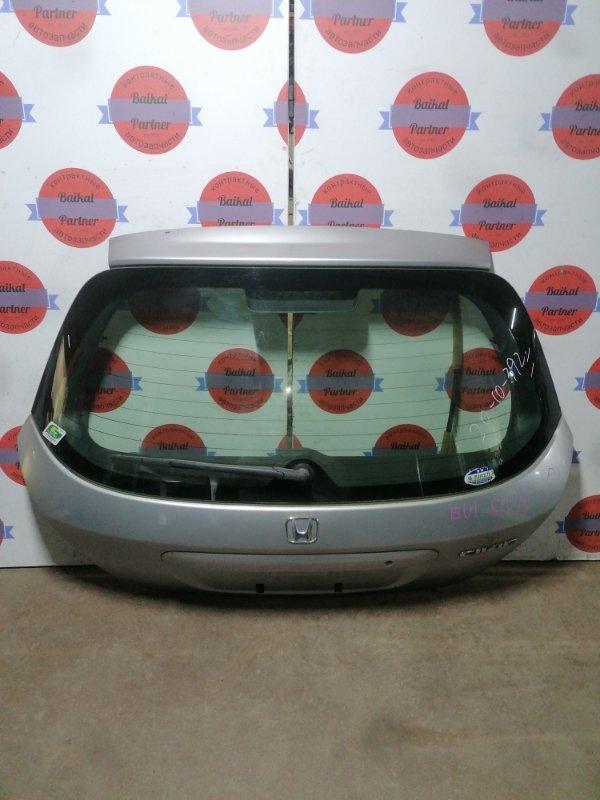 Дверь 5-я Honda Civic EU1 D15B