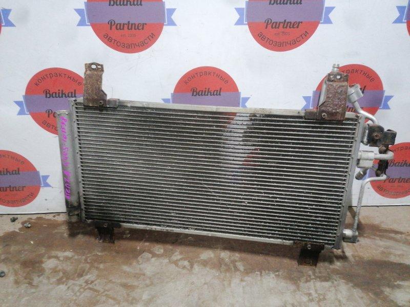 Радиатор кондиционера Mazda Atenza GGES