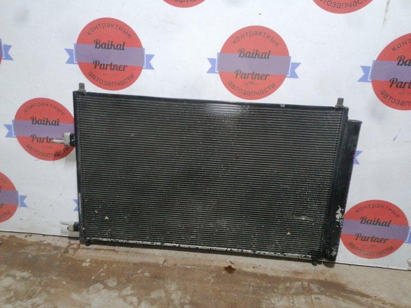 Радиатор кондиционера Toyota Estima ACR55W 2AZ-FE 6357