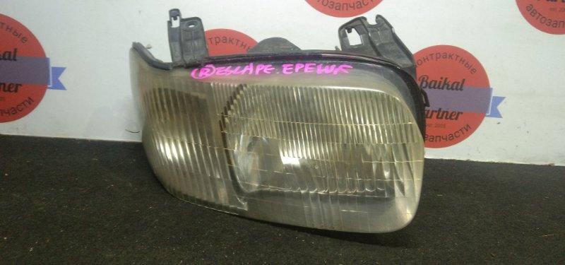 Фара Ford Escape EPEWF YF 2001 передняя правая