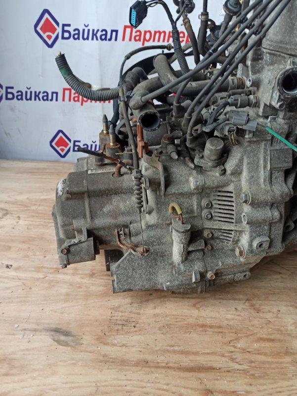Акпп Honda Integra DB6 ZC