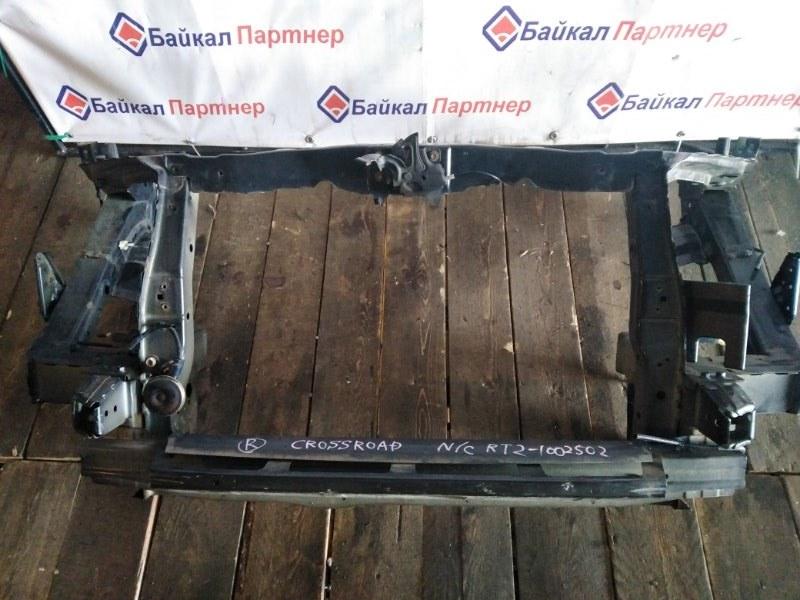 Рамка радиатора Honda Crossroad RT2 R18A