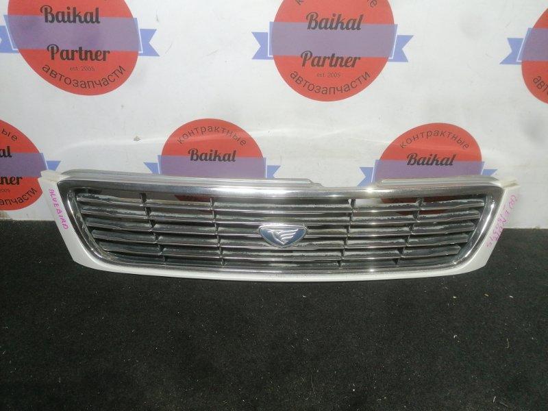 Решетка радиатора Nissan Bluebird ENU14 SR18DE