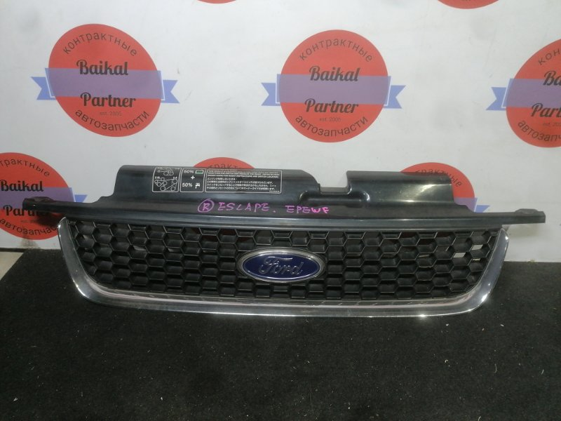 Решетка радиатора Ford Escape EPEWF YF 2001