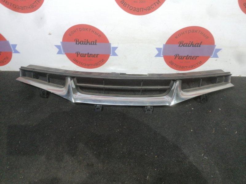 Решетка радиатора Toyota Wish ZGE20G